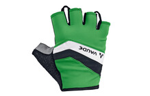 Vaude Men's Active Gloves apple green